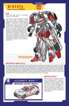 Minerva MtMtE Page by Tramp-Graphics