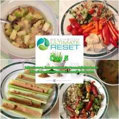 Ultimate Reset - Day 5