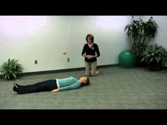 Vision Therapy Training - links to other stuff on you tube