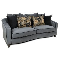 1000 Images About Tuxedo Sofas On Pinterest Microfiber