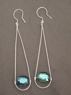 DIY / IDEA - Earrings