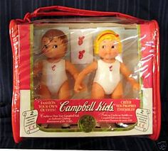 Campbells Soup Device Cases