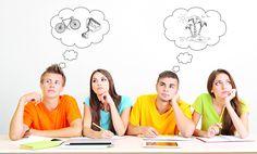 Freiwilligendienst: Was eignet sich für wen? Ein Überblick über die Angebote...