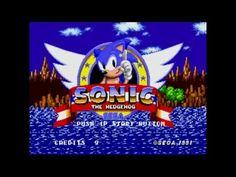 응답하라 1993 오락실[소닉]더 헤지호그 Sonic