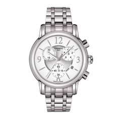 Discover all Tissot® novelties with watches for men and women on the Official Tissot Website. Choose your watch - find a store – keep in touch. 316l Stainless Steel, Michael Kors Watch, Chronograph, Watches For Men, Quartz, Jewels, Daily Wear, Shape, Accessories