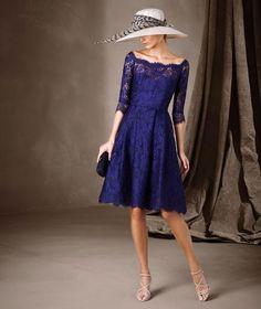 Sukienki dla matek Pary Ślubnej od Pronovias 2017! Wybierz swój ulubiony model! Image: 7