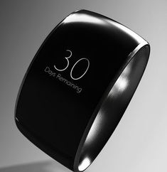 The Moment Smartwatch