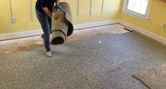 Brown Paper Flooring Vs. Bamboo Flooring