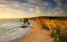 Once seen as a passive driving experience, the Great Ocean Road is now a hub for adventure sports of all types, from kayaking to scuba diving Cairns, Cruise Vacation, Vacation Spots, Vacations, Vacation Ideas, Auckland, Places To Travel, Places To See, Travel Destinations