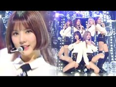 《Comeback Special》 GFRIEND (여자친구) - FINGERTIP @인기가요 Inkigayo 20170312 - YouTube