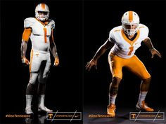 f15c2f0bd27 LOOK: Tennessee unveils new Nike football uniforms, helmets, alternates