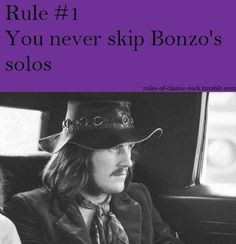 Classic Rock Rules Tumblr