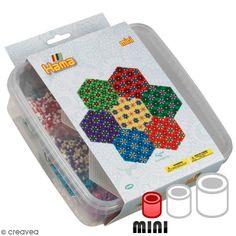 Compra nuestros productos a precios mini Kit Perlas Hama Mini - Papier peint - Entrega rápida, gratuita a partir de 89 € !