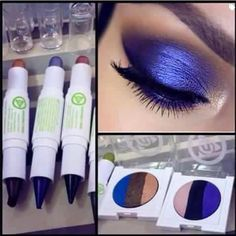 Bring on the Summer Brights! Sizzle with NEW summer shades and products! NEW! Mary Kay At Play® Baked Eye Trio and Shadow/Liner duos. Summer 2015 Newest Color collection. Contact me today at 423-645-3924