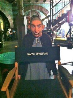Naomi Grossman as Pepper.  AHS: Freak Show