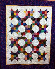 Linda's Quiltmania: Postie Charity Quilts