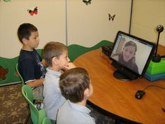 Speech Therapy at Home with Telepractice – SpeechBuddy.com – New Developments in Special Education Resources