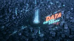 "New Balance ""Data To Design / 1080"" on Vimeo"