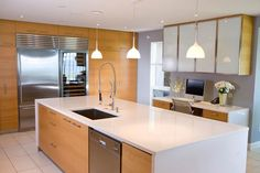 kitchen decor 4 Essentials for a modern kitchen