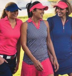 Incredible Stylish Women's Golf Clothing Ideas. Ravishing Stylish Women's Golf Clothing Ideas. Golf Fashion, Fashion Tips, Ladies Fashion, Fashion Men, Fashion Ideas, Masters Golf, Golf Wear, Golf Accessories, Play Golf