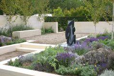 Xanthe White's stunning GOLD Medal winning garden at the 2012 EIFS, Christchurch, New Zealand