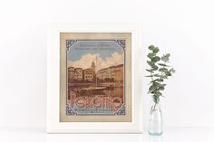 #Portofino #genova #liguria #vintage #targhevintage #vimages #stampevintage #rivieraligure #tigullio #zena #genoa