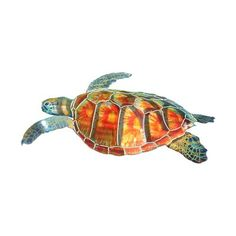 Head to Bella Coastal Decor now and take discounts up to on beach wall art, such as this Mega Sea Turtle Wall Art! Outdoor Wall Art, Outdoor Walls, Metal Wall Decor, Metal Wall Art, Largest Sea Turtle, 3d Wall Art, Wall Décor, Steel Wall, Wall Sculptures