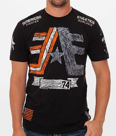 American Fighter Cornerstone T-Shirt at Buckle.com