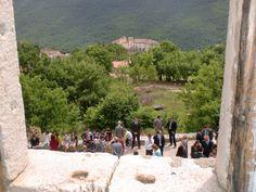 #weddingday #fontecchio #laquila #italy #food #location #abruzzofood