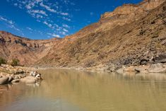 Your guide to hiking the Fish River Canyon in Namibia, including medical forms, advice on what to take, costs, booking information and maps. Grand Canyon, Survival, Hiking, Fish, Magazine, River, Activities, Landscape, Walks