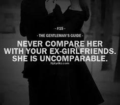 The Gentleman's Guide #15