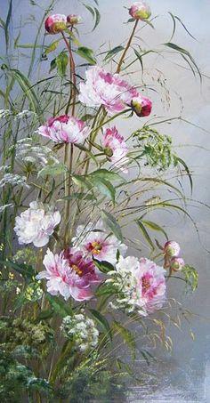 Art-Monie: peintre figuratif