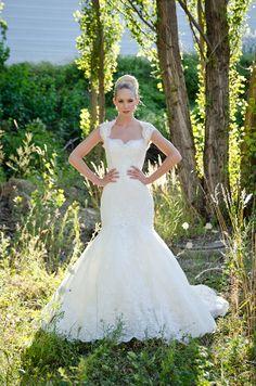 Dress Designer: Pronovias
