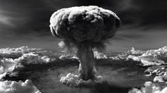 Since the first use of a nuclear weapon in Hiroshima, the story of where the uranium for the bomb came from and the covert operation the U.S. employed to Nagasaki, Fallout 4 Weapons, Bomba Nuclear, Hiroshima Bombing, Catholic Answers, Covert Operation, Doomsday Clock, Vault Tec, Science