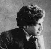Изображение со страницы http://www.marc-chagall.ru/images/main/1909.jpg.