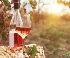 rose wine - Google Search