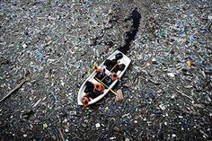 30 Horrible And Heartbreaking Photos of Environmental Pollution