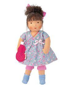 15'' Waldorf Kira Doll waldorf dall kathe kruse