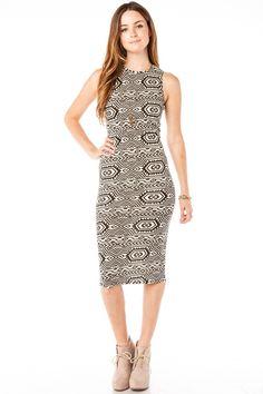 ShopSosie Style : Lost Empire Dress