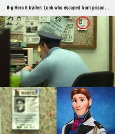 IS THIS FOR REAL <--- Knowing Disney, yes. It is very much real.