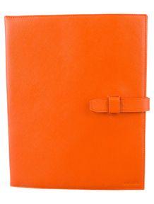 Prada Saffiano Leather iPad Case