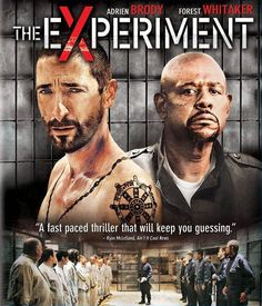 TO SEE: The Experiment (2010)