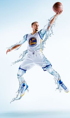 Drink Amazing: Steph Curry for Brita Water Filters basketball quotes nba Stephen Curry Basketball, Nba Stephen Curry, Basketball Art, Basketball Pictures, Love And Basketball, Basketball Players, Basketball Birthday, College Basketball, Xavier Basketball