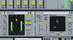 590 HD Ableton live 9  Tutorials -  Subscribe free : http://bit.ly/dutchsynthicate_subscribe #Ableton #Tutorials
