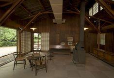 Antonin Raymond / Former Inoue,Fusaichiro's House 旧井上房一郎邸