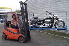 Buero, Bamberg, Motorrad, Quad, Vierrad, Zweirad, Transporte