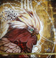 Artwork : Rosie by Sophie Wilkins