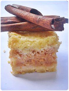 Dakako da postoje milion verzija ove čuvene,i nadasve ukusne pite.Karakteristična za jesenje dane u dve verzije. Takodje ova pita je mode...