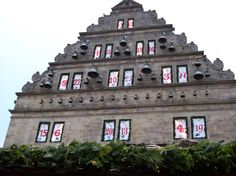 Town Hall  -  Hameln, Germany