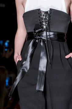 """lelaid: """" Jean Paul Gaultier Haute Couture S/S 2017 """""""